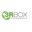 3RBOX REUSE REDUCE RECYCLE