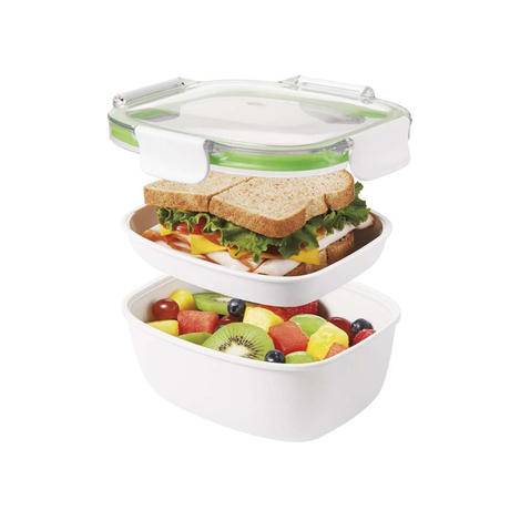 Oxo On-The-Go Lunchbox