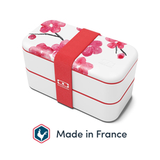 Monbento Bento Box Original graphic Blossom – Made...