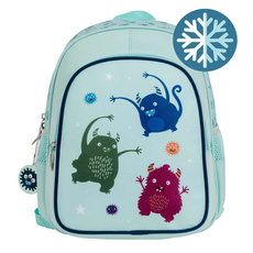 A Little Lovely Company - Kinder Rucksack mit Isoliertem...